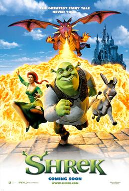 Shrek - Wikipedia