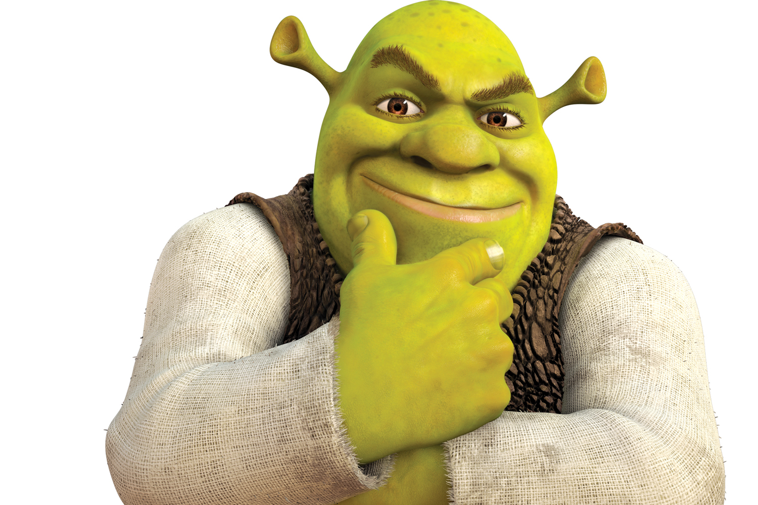 Shrek | The Walking Dank Wikia | Fandom powered by Wikia