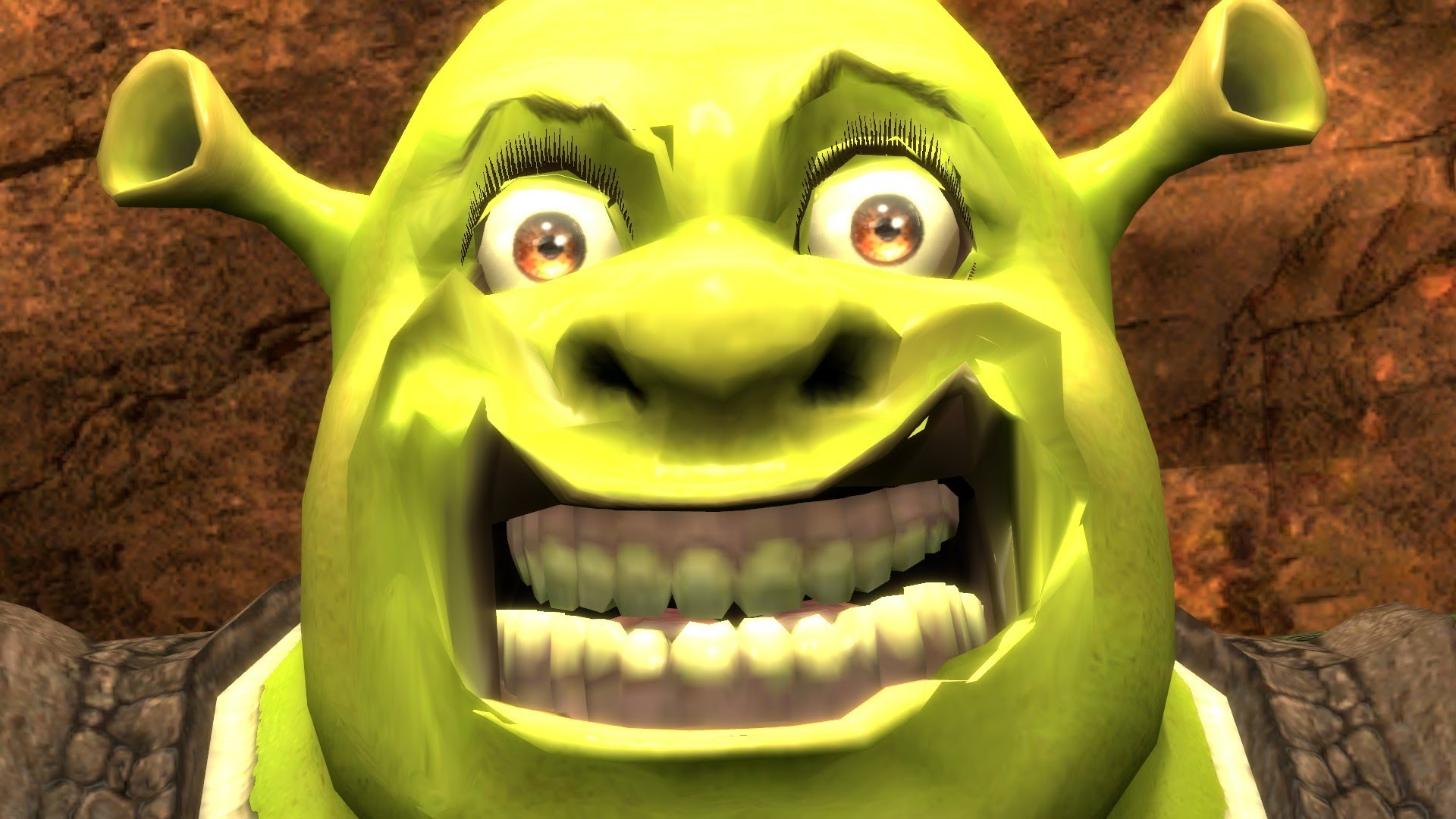 GET SHREK'D - YouTube