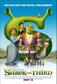 Shrek the Third (2007) - IMDb