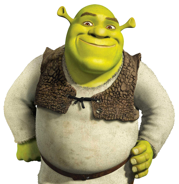 Shrek | Pizza Party Podcast Wiki | Fandom powered by Wikia
