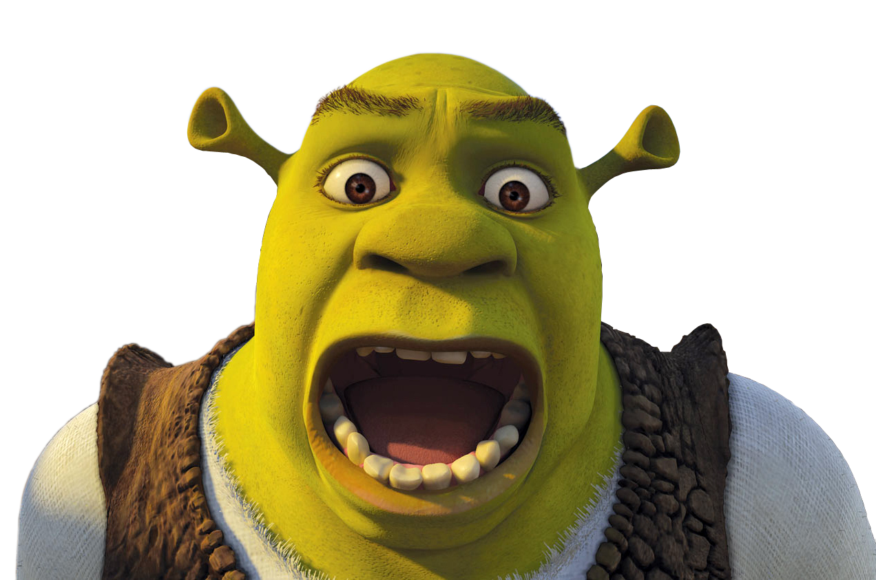 Shrek PNG Images Transparent Free Download | PNGMart com