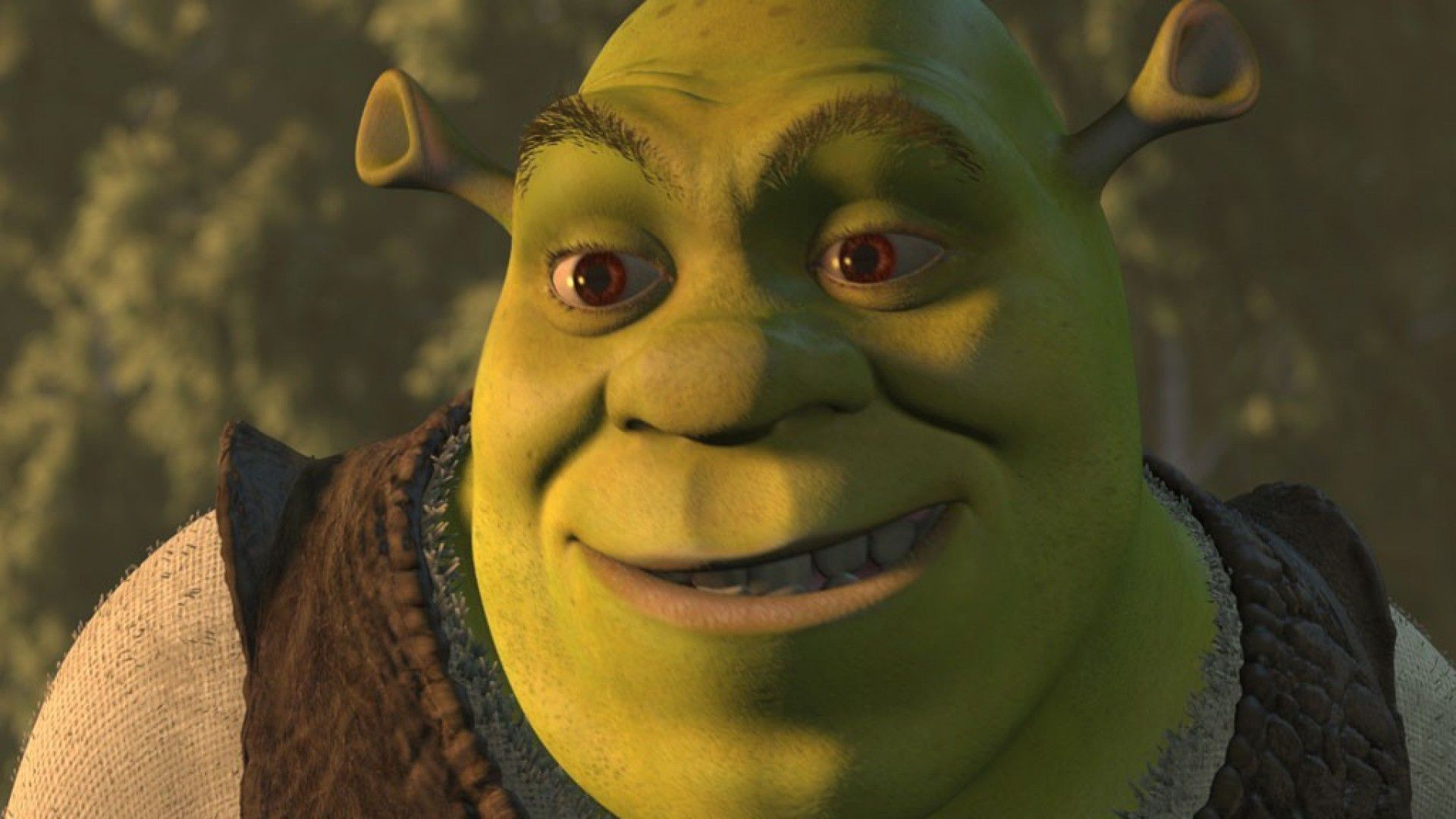Shrek Wallpapers - Wallpaper Cave