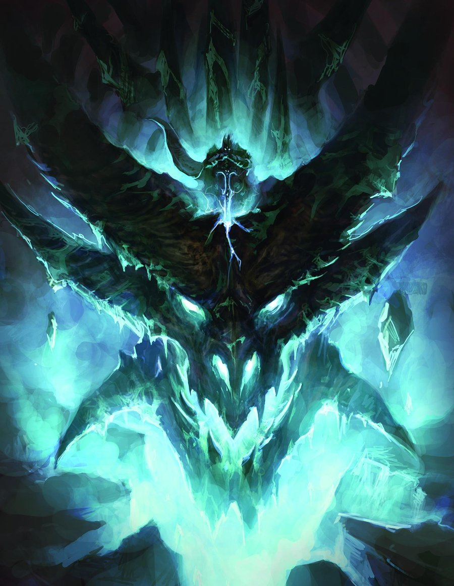 Sindragosa Wallpapers Group (73+)