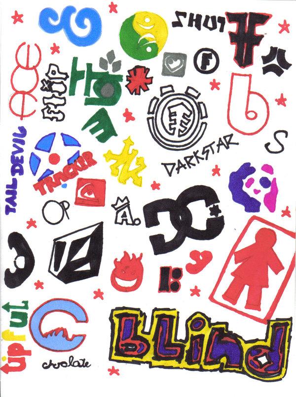 Skate Brand Wallpapers – Free wallpaper download