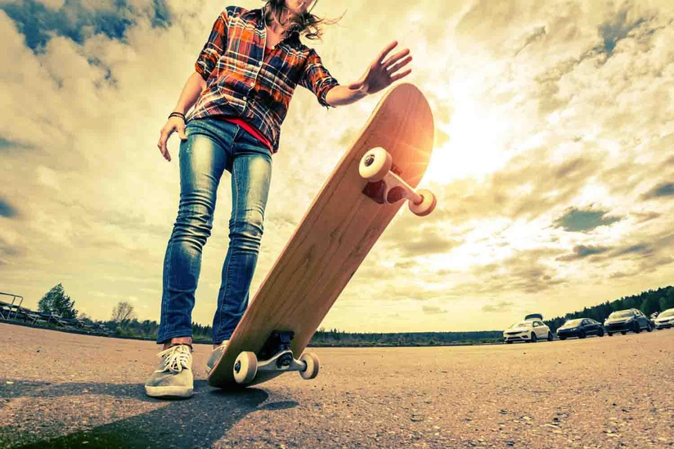 Skateboard Wallpaper - Android Apps on Google Play