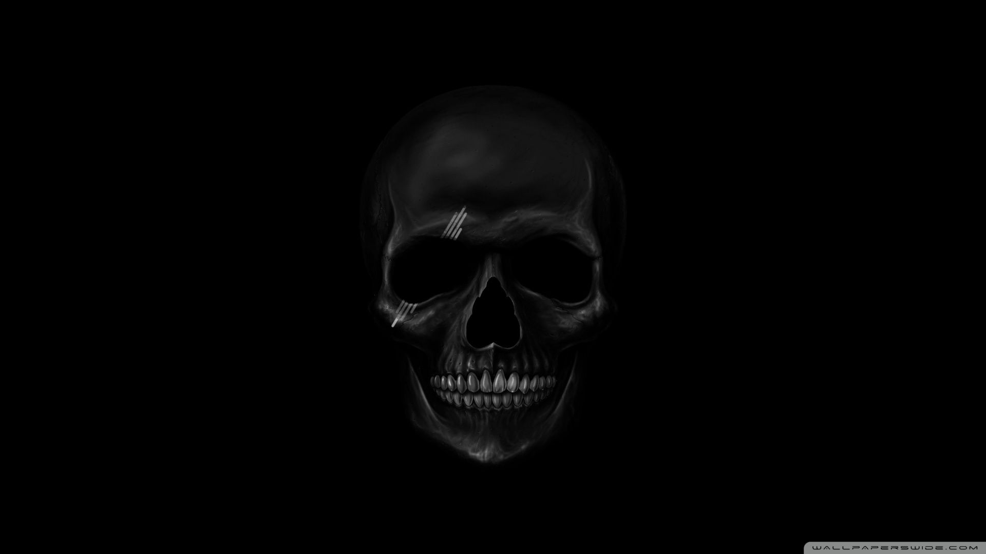 Skull Wallpapers 1920x1080 Group 90