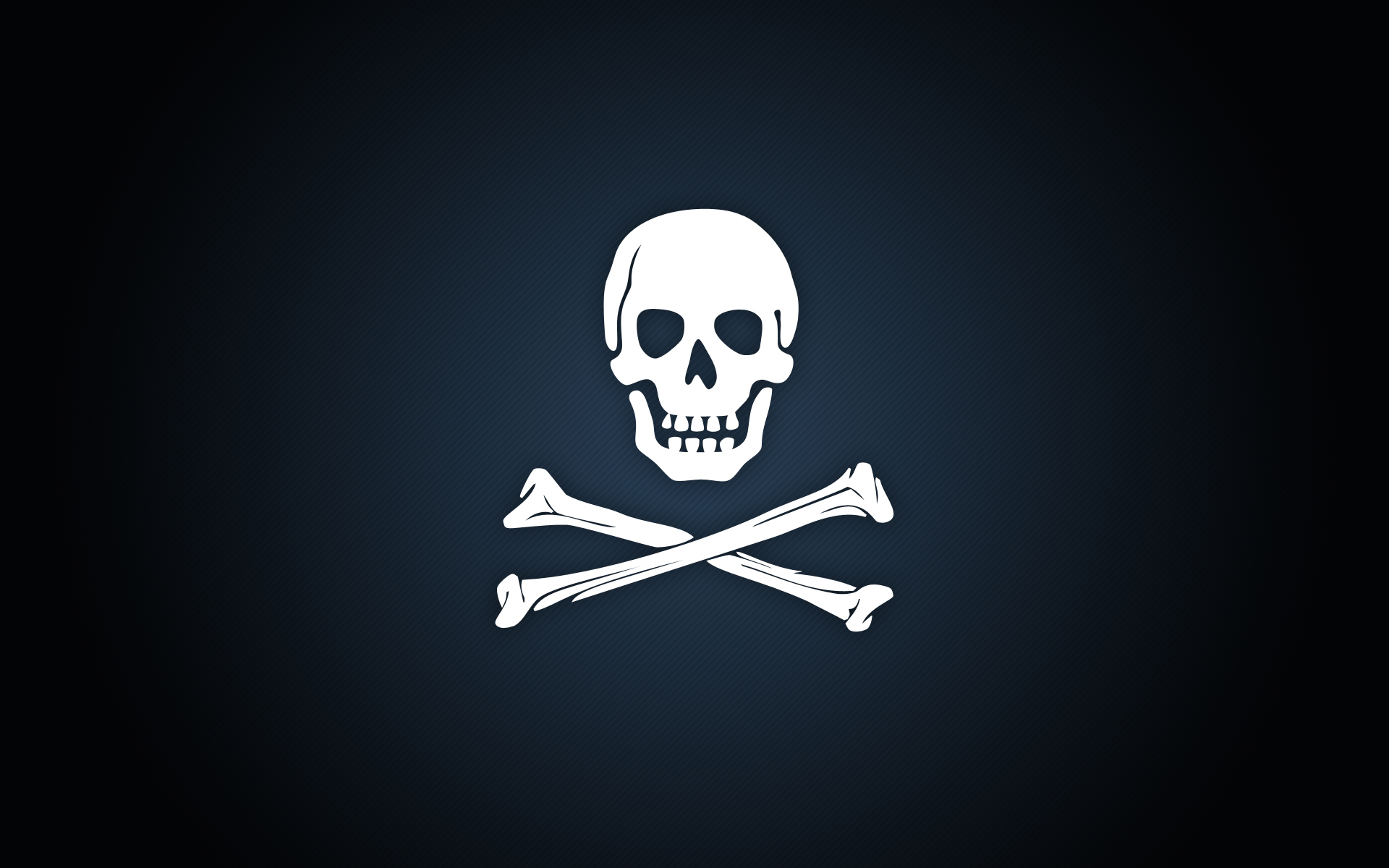 Skulls And Bones Wallpapers - WallpaperSafari