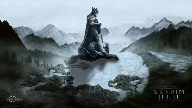 The Elder Scrolls V: Skyrim Wallpapers | Free Downloads | inMotion