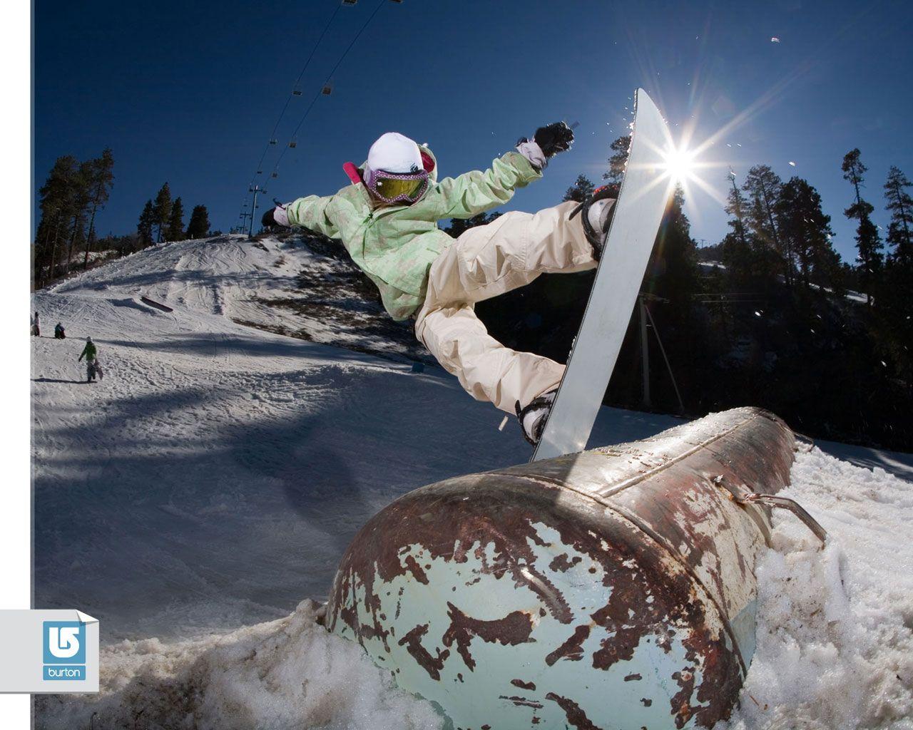 Snowboard Hd Wallpaper Sf Wallpaper