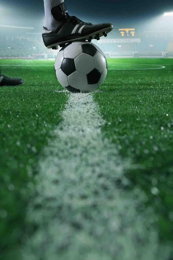 Soccer wallpaper - Android Apps on Google Play