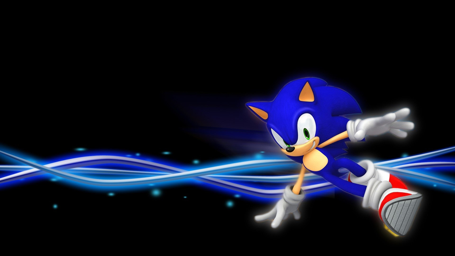 591 Sonic HD Wallpapers | Backgrounds - Wallpaper Abyss