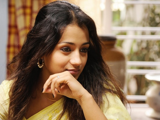 South Indian Girl Wallpaper