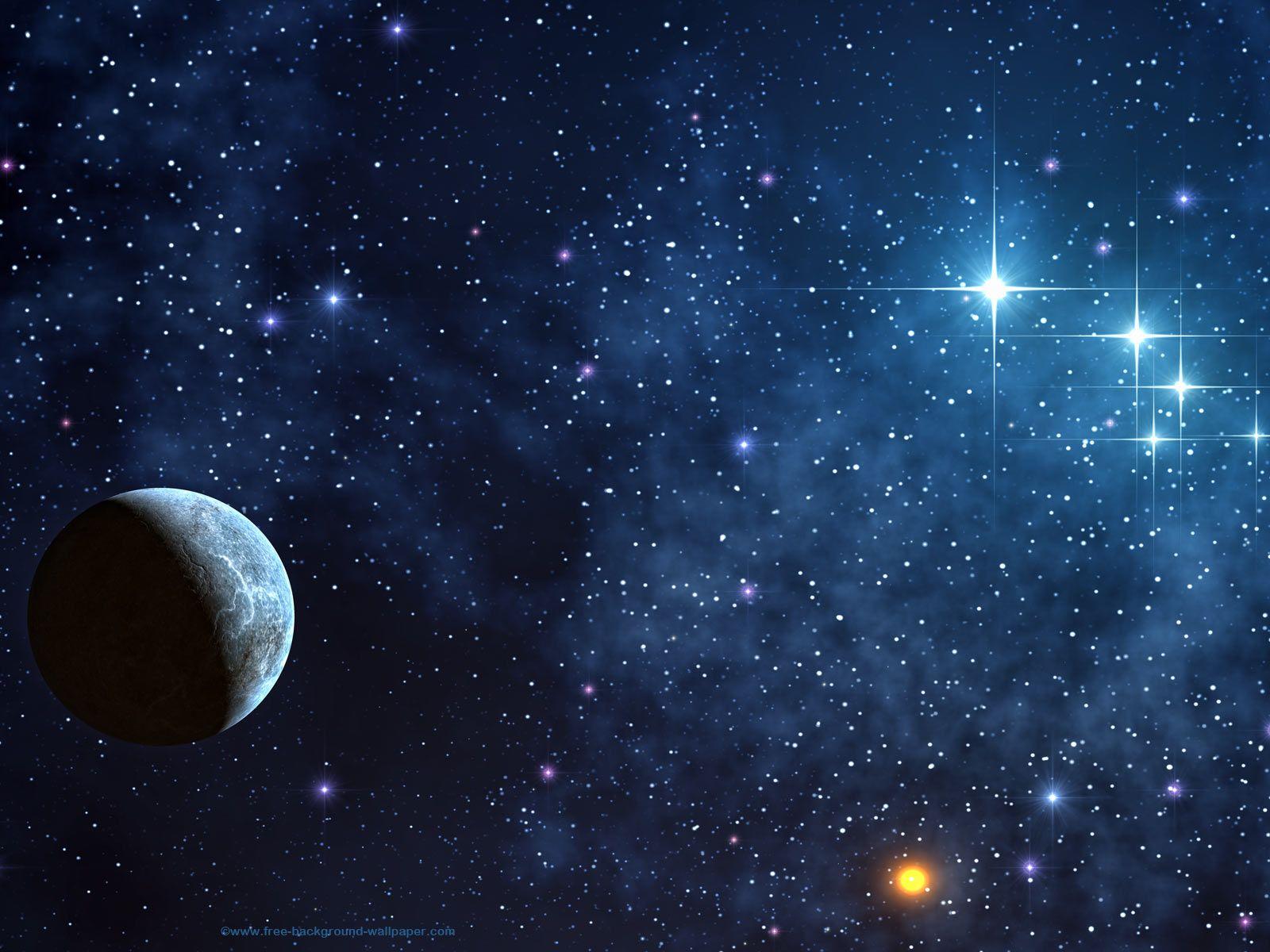 Stars Space Wallpaper Sf Wallpaper