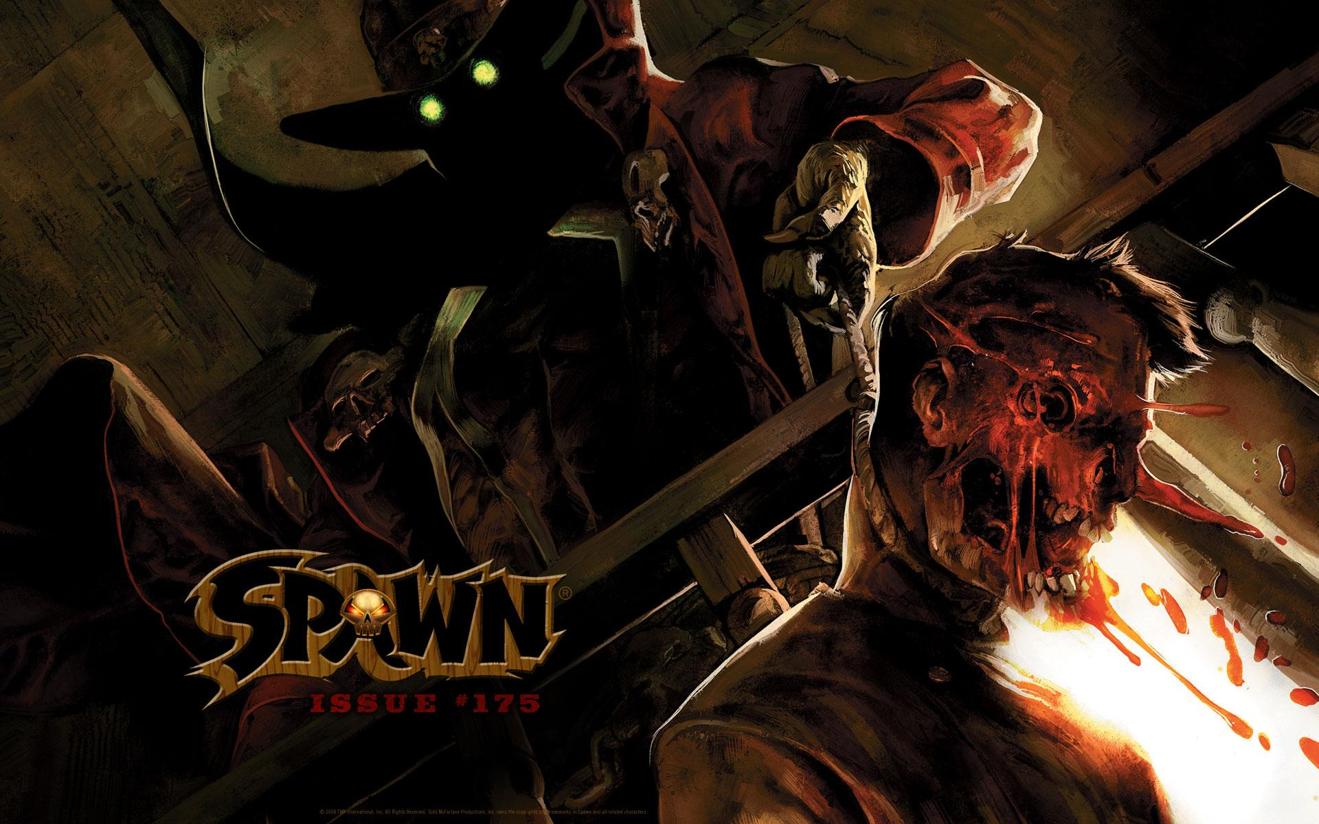 Spawn Movie Wallpapers Group 77