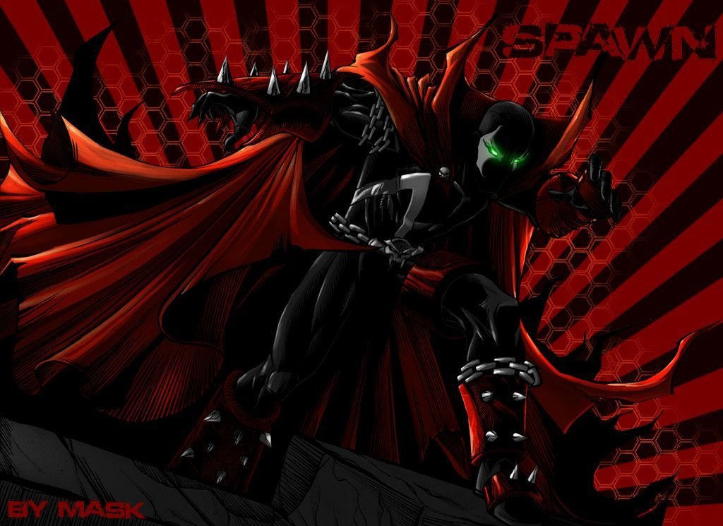 Spawn Movie Wallpaper