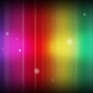 Spectrum ICS Live Wallpaper - Android Apps on Google Play
