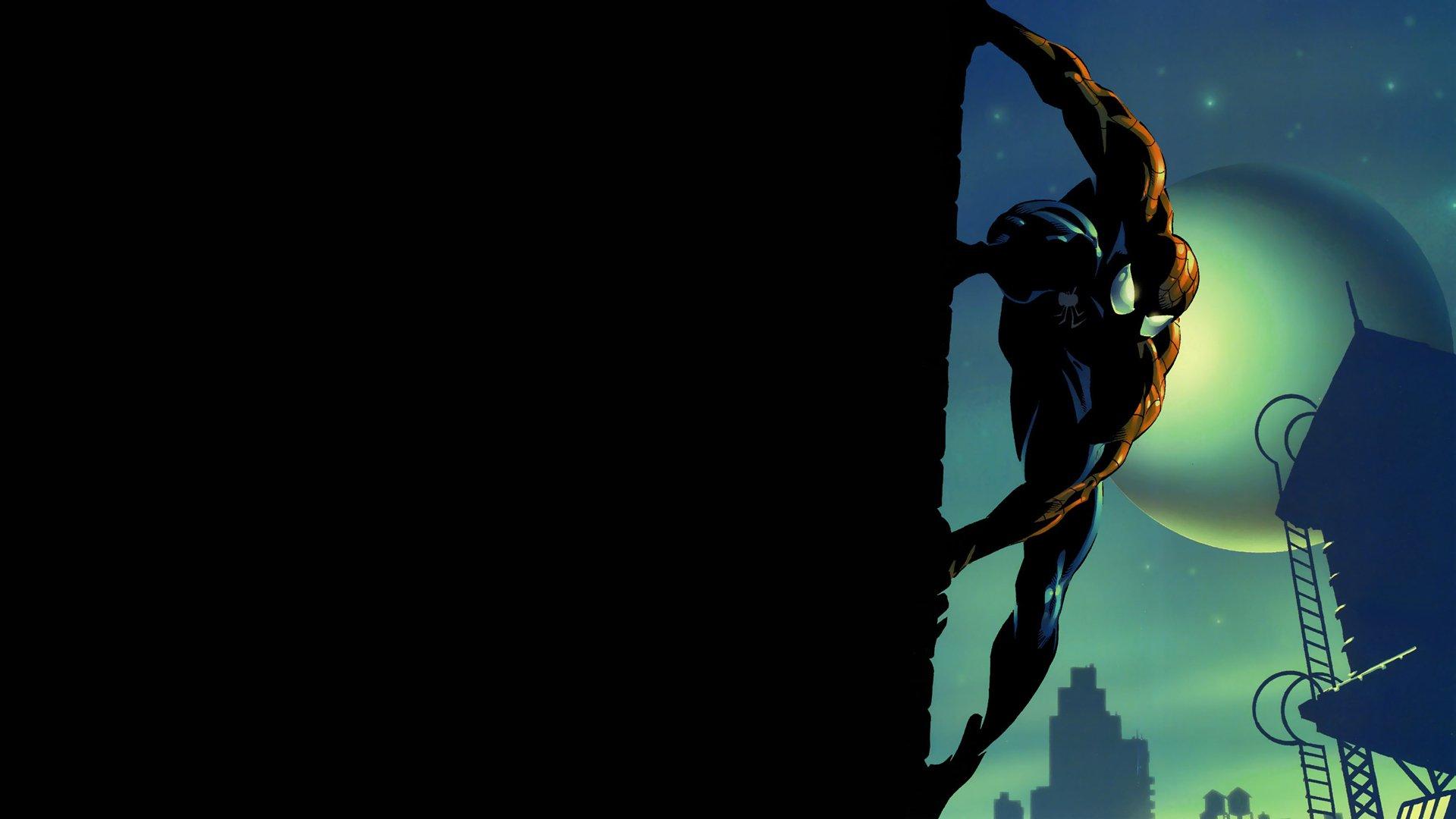 spider man wallpaper comic - sf wallpaper