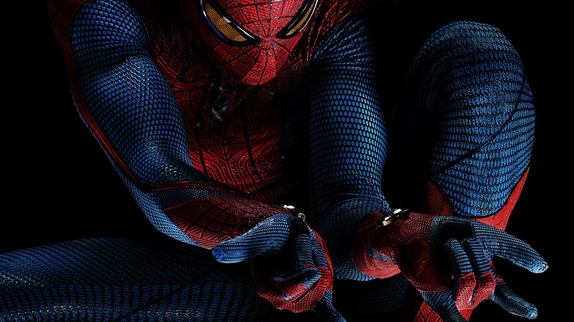 657 Spider-Man HD Wallpapers | Backgrounds - Wallpaper Abyss