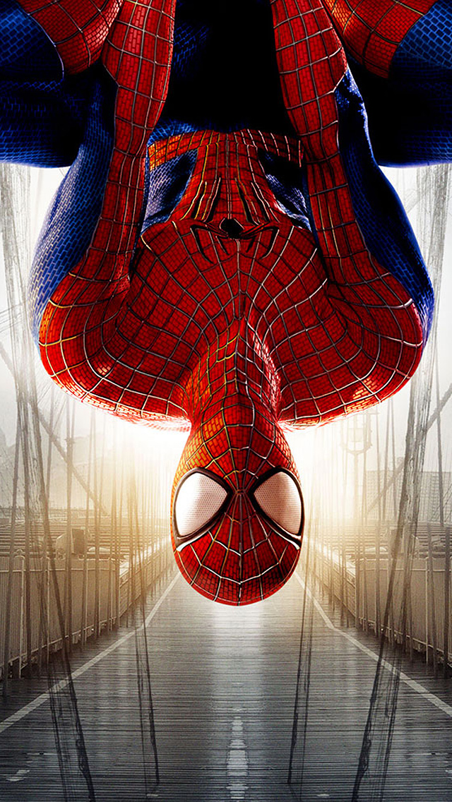 Spider Man Mobile Wallpapers Group (61+)