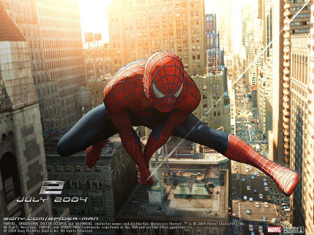 Spiderman 4 Wallpapers - Wallpaper Cave