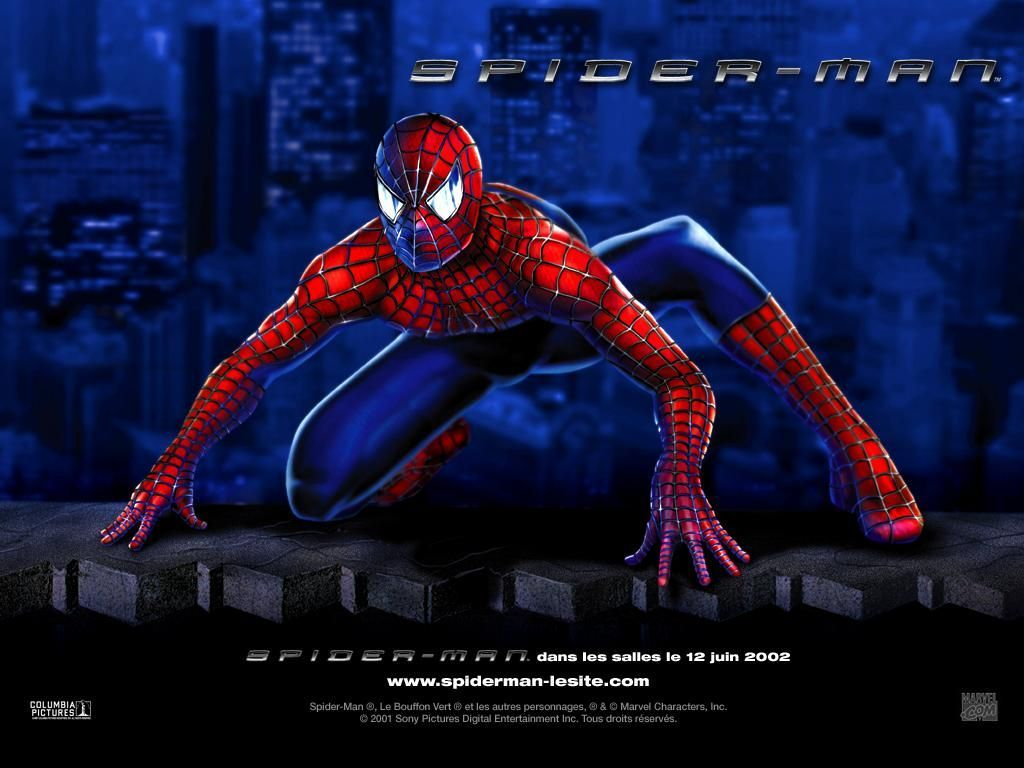 Spiderman 4 HD Wallpapers Group (81+)