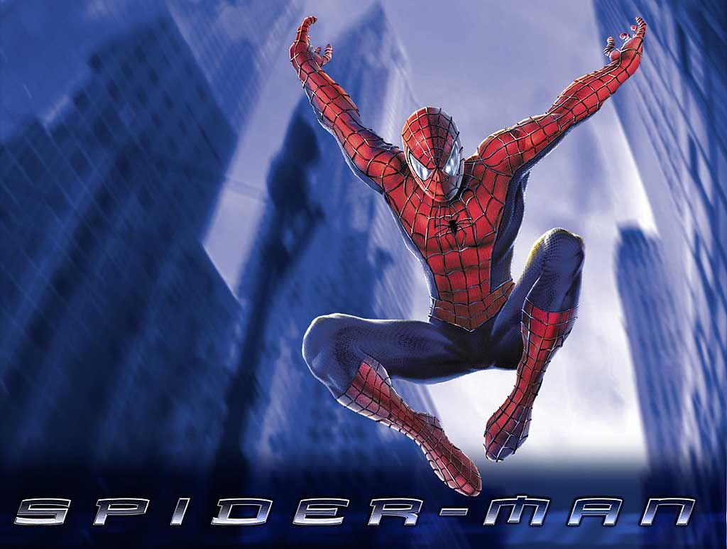 GT Wallpaper - Fond d'ecran Spiderman
