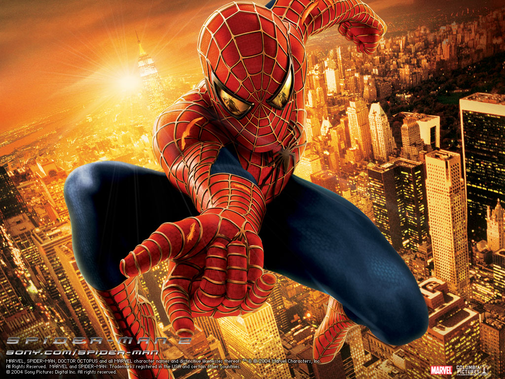Spiderman 1 wallpaper Group (86+)