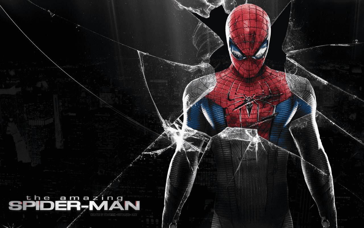 Spider Man 3D Wallpaper Download - Spider Man 3D Wallpaper 1 2