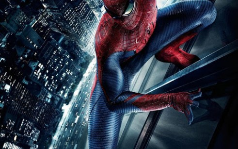3D Spider-Man Wallpaper – Free wallpaper download