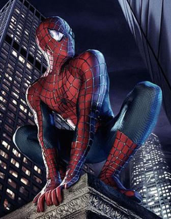 mostbeautifuldesktopwallpaper: Free Download Spiderman Wallpaper