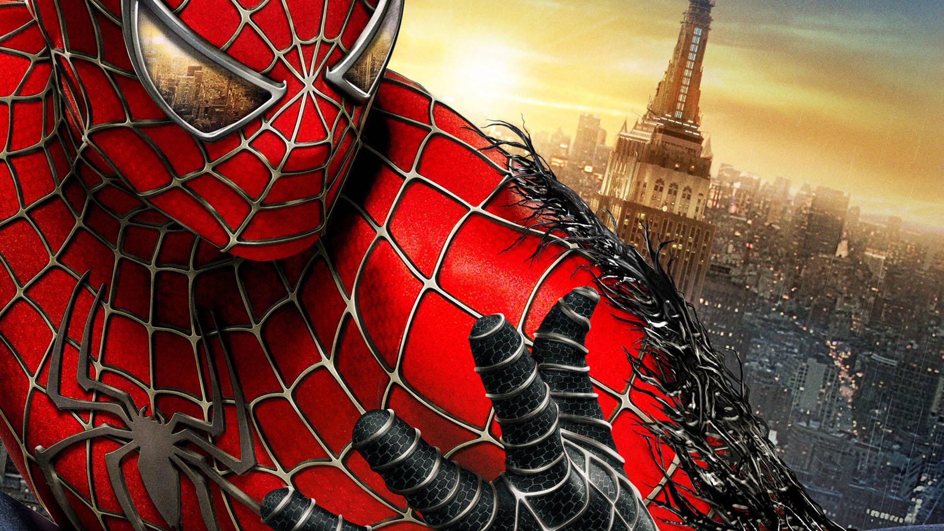 SpiderMan HD Wallpapers 1080p | WallpapersCharlie