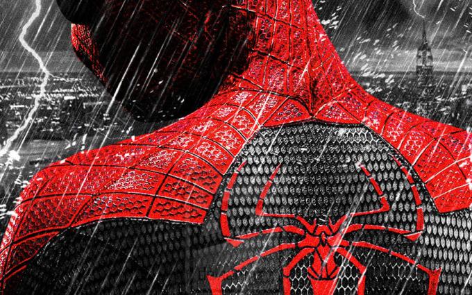 Spider Man HD Wallpapers 1080p - WallpaperSafari