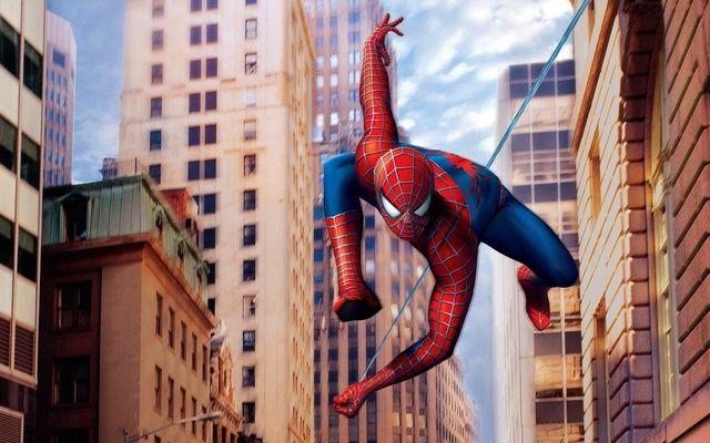 Spiderman HD Wallpapers 1080p - WallpaperSafari