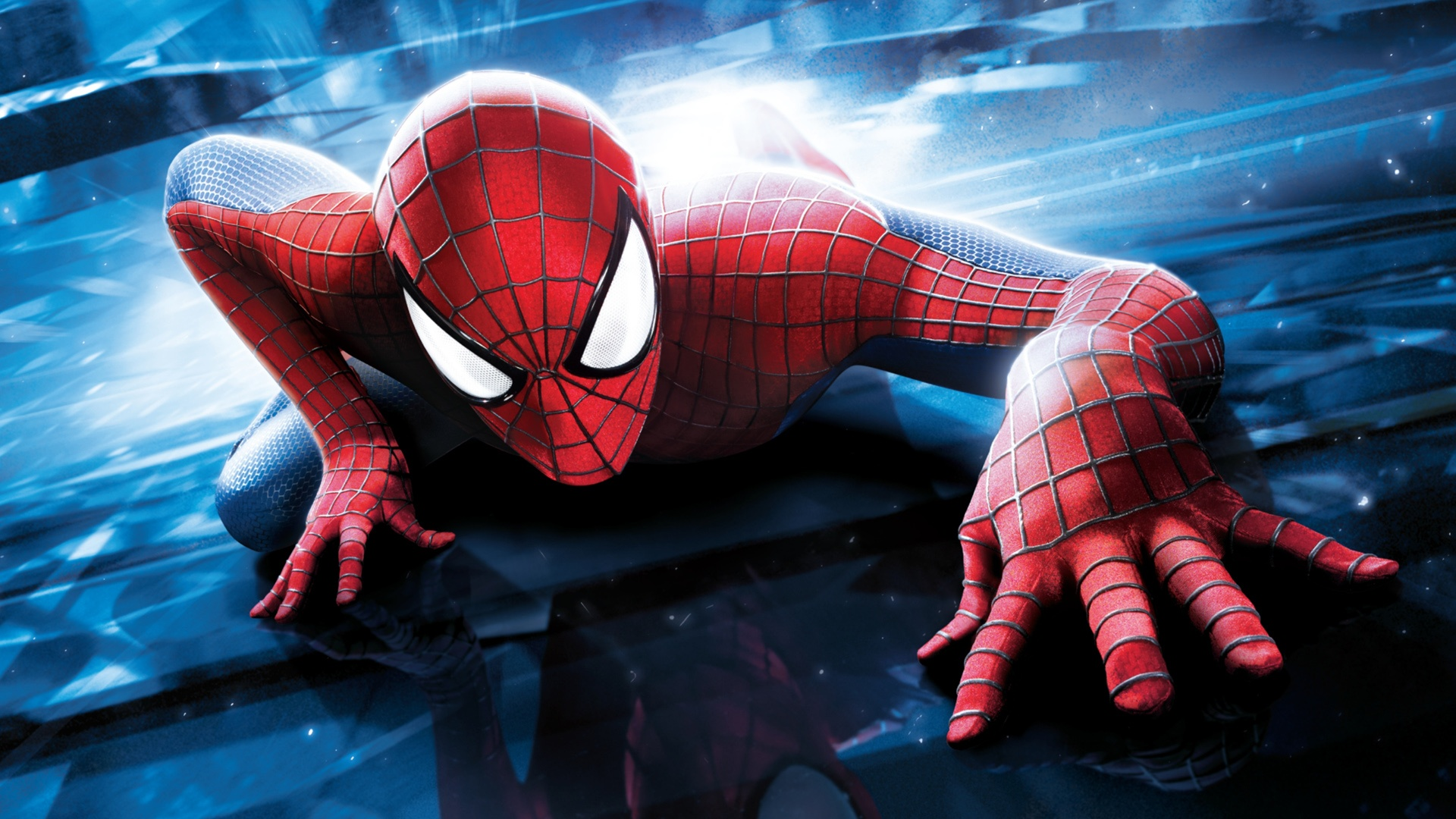 Spiderman HD Wallpapers 1080p Group (85+)