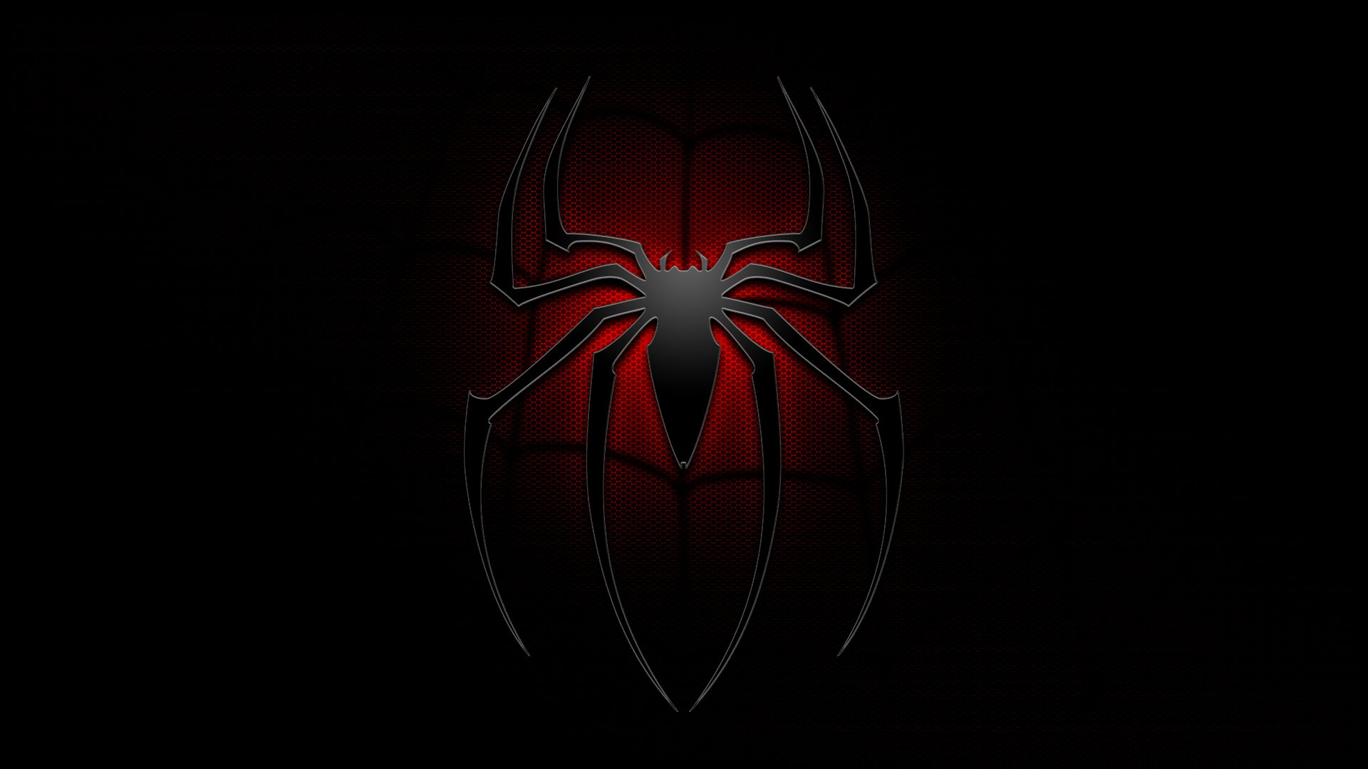Spiderman Logo Wallpaper Hd Wallpaper