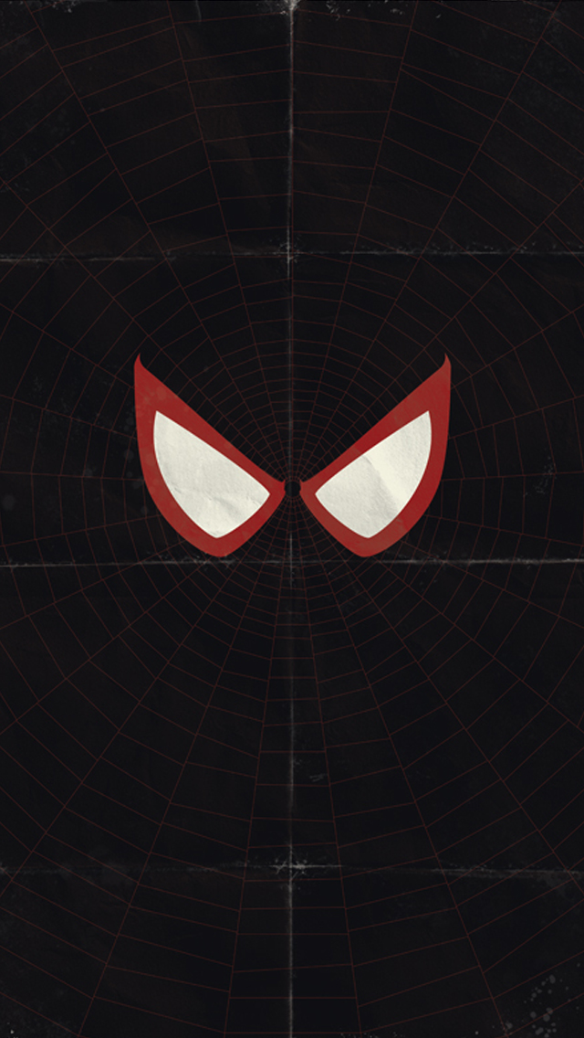 Spiderman iPhone 5 Wallpapers