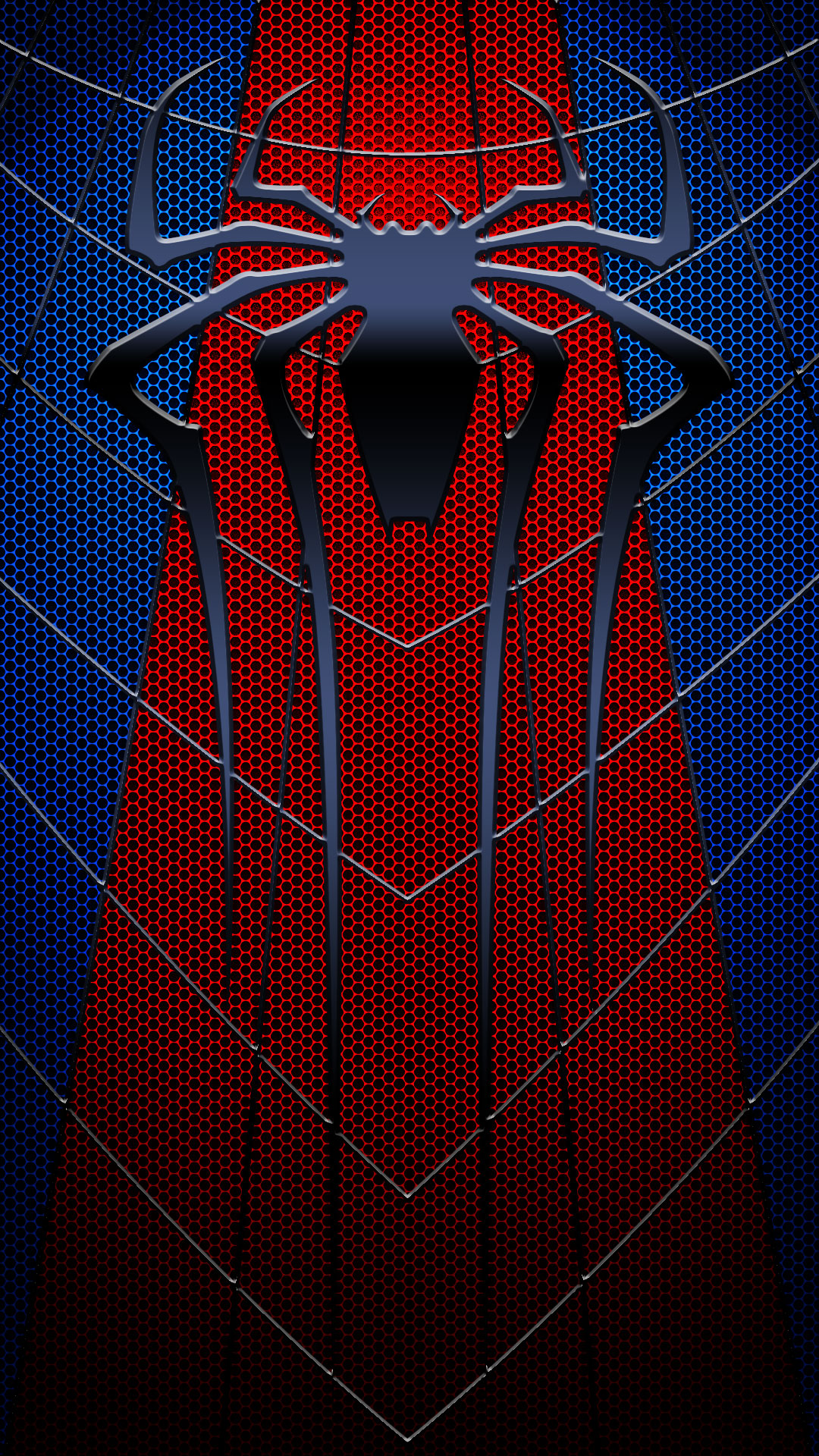 Spiderman-phone-wallpaper by Balsavor on DeviantArt