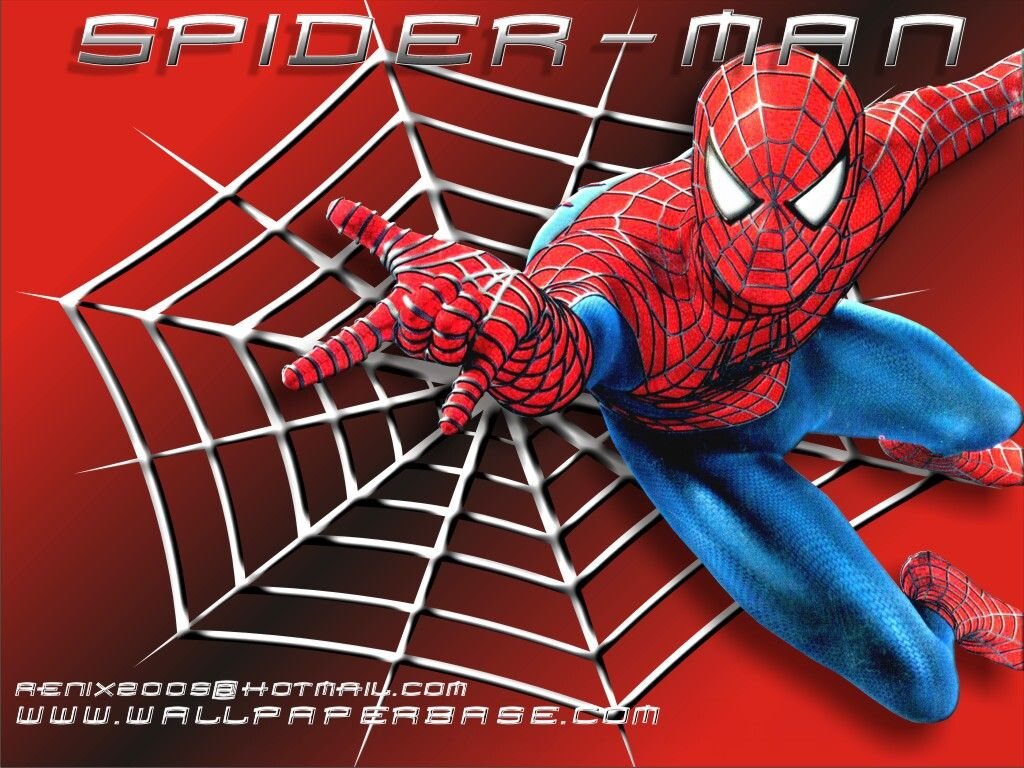 Wallpaper's Collection: «Spiderman Wallpapers»