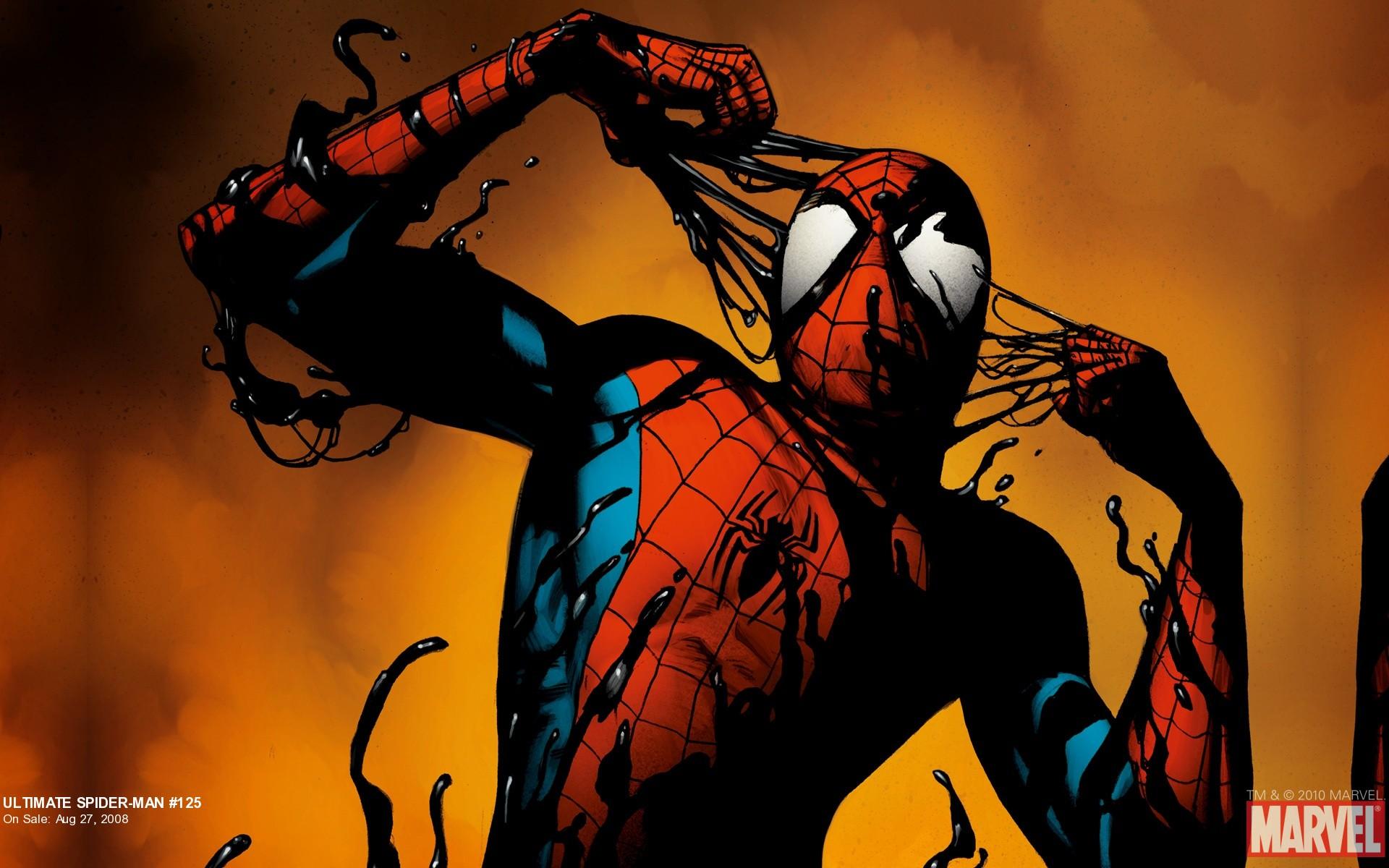Spiderman comics spider-man superhero wallpaper | 1920x1200