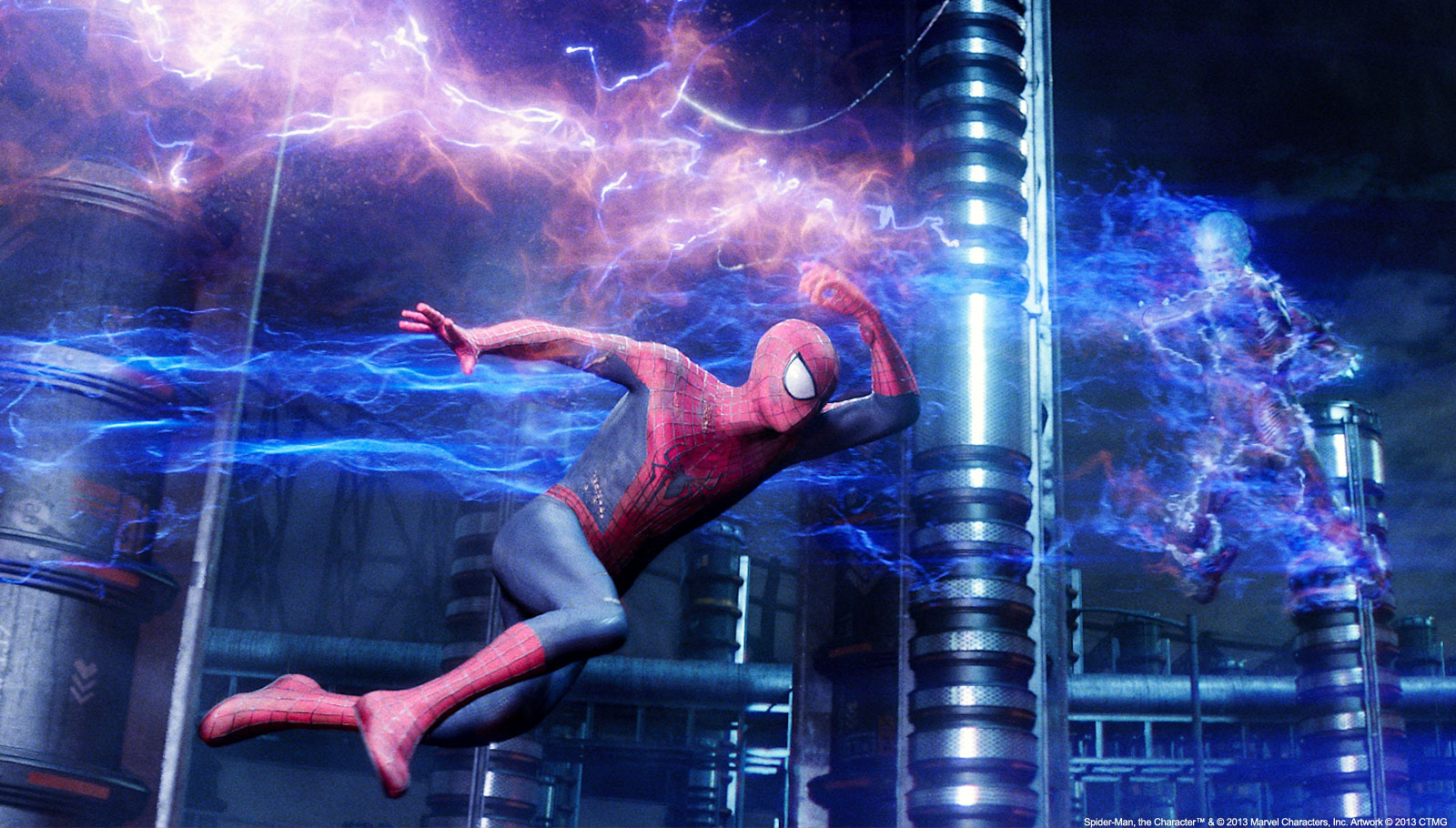 The Amazing Spider Man 2 HD Wallpapers & Desktop Backgrounds | The