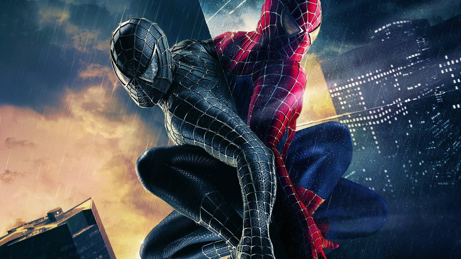 Spiderman Wallpapers HD - Wallpaper Cave