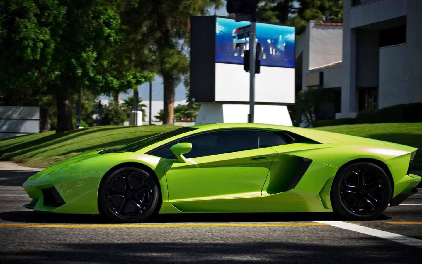 Sports Car Wallpaper - Android Apps on Google Play