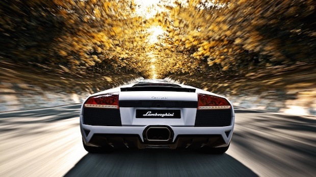 sport car wallpaper