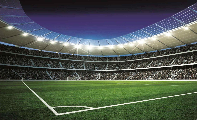 3D Sports Wallpaper 2690 - HDWPro