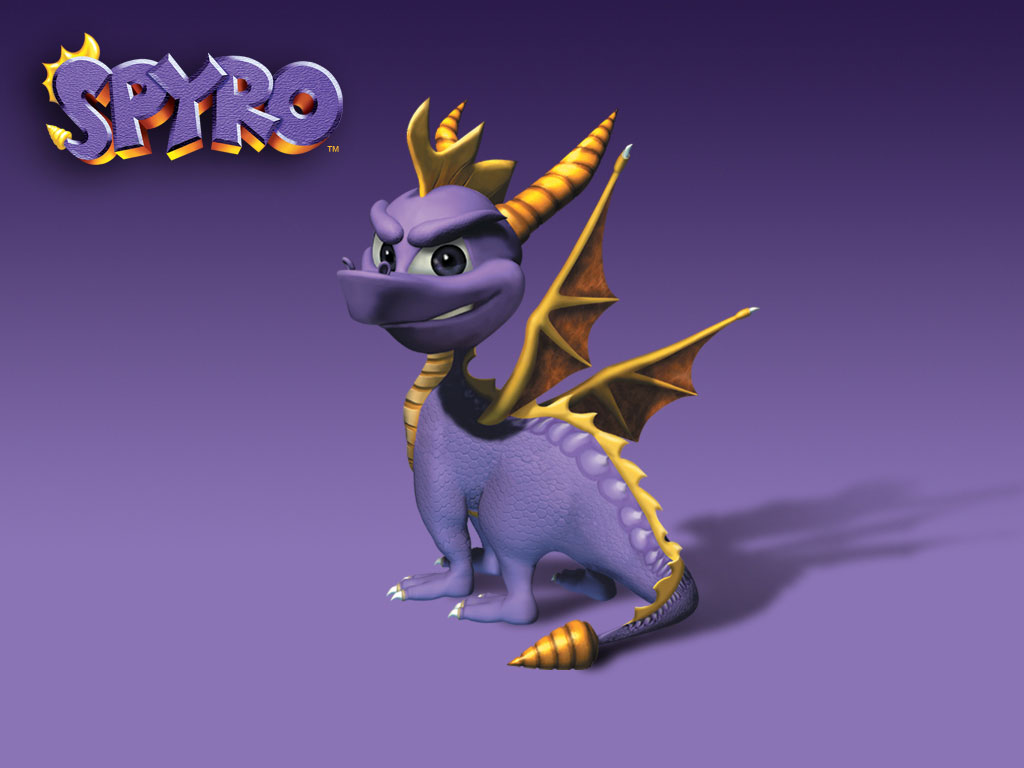 17 Images About Spyro The Dragon On Pinterest