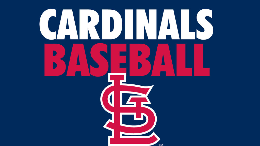 2016 St Louis Cardinals Wallpaper