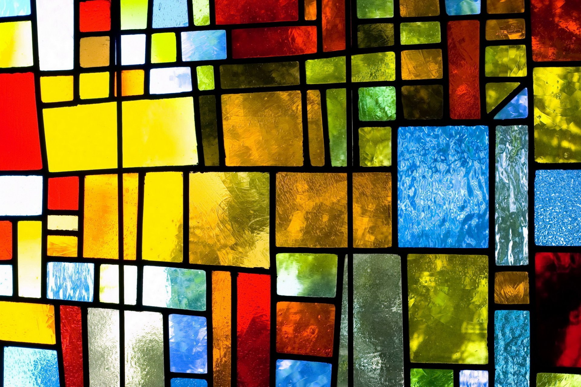 stained glass window wallpaper - sf wallpaper