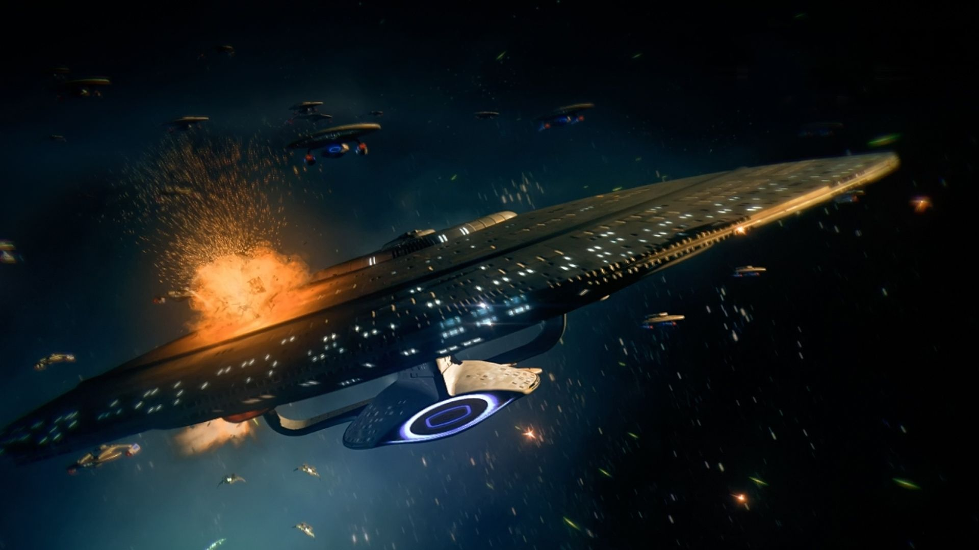 star trek hd wallpapers - sf wallpaper