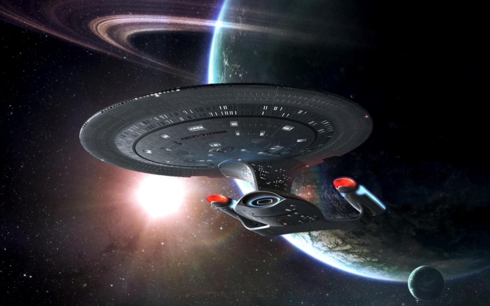 Star Trek HD Wallpaper Widescreen